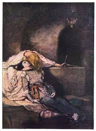 Romeo And Juliet Death Scene Romeo And Juliet Death Scene Paintings Inspired By Shakespeare