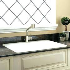 d shaped sink d shaped sink d shaped kitchen sink double bowl cast iron drop in d shaped sink