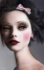 porcelain doll lovely face jpg 486 776