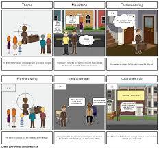 prodject Storyboard par e4479e5b