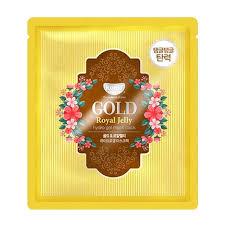 <b>Гидрогелевая маска Koelf Gold</b> & Royal Jelly Hydrogel Mask Pack ...