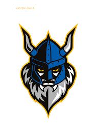 Commemorative logo and uniform design for Vikings Basketball Club ...