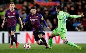 موعد مباراة برشلونة وليفانتي والقنوات الناقلة وتشكيل برشلونة المتوقع  26-9-2021 في الدوري الإسباني » وكالة الوطن الإخبارية