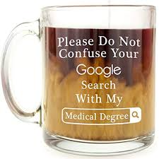 doctor surgeon or cal student gift funny gl coffee mug google search cal