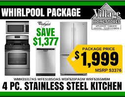 4 piece kitchen appliance package stainless steel seattle outdoor art