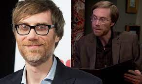 Big Bang Theory: What happened to Dave Gibbs? Why did Stephen Merchant  leave? | TV & Radio | Showbiz & TV | Express.co.uk