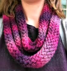 Free Scarf Knitting Patterns Custom Free Knitting Pattern Unforgettable One Skein Scarf Amanda Saladin