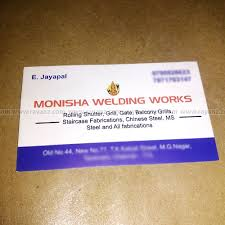 Synthetic Business Cards Business Card Printers In Chennai India