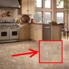 kitchen flooring options vinyl designs