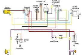 ariens mower deck parts diagram wiring diagram for car engine gravely electric clutch wiring diagram