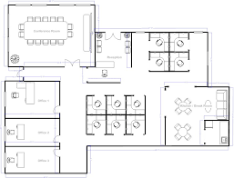 office space floor plan creator. Brilliant Floor Plan Office Layout On 16 Intended For Space Creator With Effective I