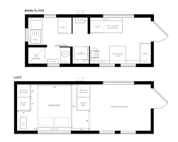 tiny house floorplan best tiny house floor plans images on container houses house blueprints and tiny tiny house floorplan