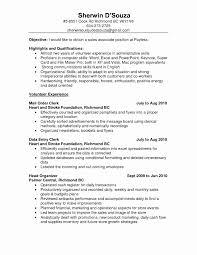 Sample Resume Retail Sales Associate No Experience Luxury Management