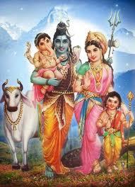 બે પુત્રો શિવાય ભગવાન શિવજીને પુત્રી પણ હતી,જાણો તેમની પુત્રી વિશે   હું  ગુજરાતી