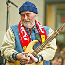 Image result for john mcvie