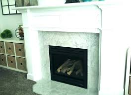 awesome fake fireplace mantel basement faux surround ideas for decor mantels vintage marble fireplaces