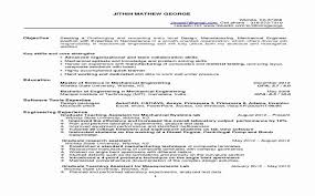 Electrical Engineering Resume Sample Pdf | Casadozander