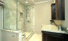 Master Bathroom Renovation Cost How Much Is A Typical Bathroom