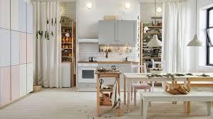 Comment concevoir votre cuisine ? Cuisine Ikea Consultez Le Catalogue Cuisine Ikea Cote Maison