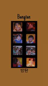 BTS Aesthetic HD Wallpapers - Wallpaper ...