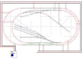 train wiring diagrams how to wire a dcc model railway at Train Wiring Diagrams