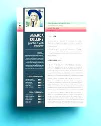 Graphic Designer Cv Great Idea For Building Your Own Resume