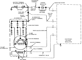 charging system wiring diagram for 1982 ford econoline van 4 graphic graphic