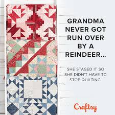 Knock, Knock … We Wrote You Some Quilting Jokes | Craftsy Blog &  Adamdwight.com