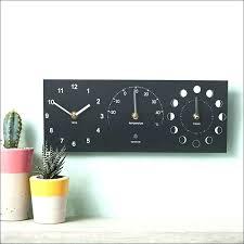 cool office clocks. Cool Digital Clocks Wall Office Interesting Full Size Of .