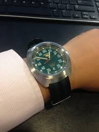 i love watches with green in them i was drawn to that colour as far as i can remember without fail i will always used green in all my art projects when