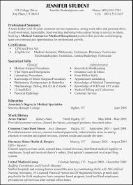 Resume Resume Examples For Your Job Application Coloring