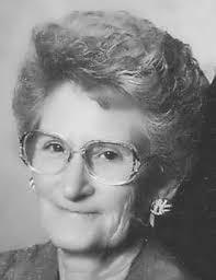 Oma Marie Pate   Leon County Today - The Buffalo Press