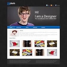 Simple Website Templates Simple Website Templates madinbelgrade 1