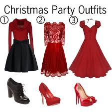 Christmas Party Outfit Ideas  PolyvoreChristmas Party Dress Up Ideas