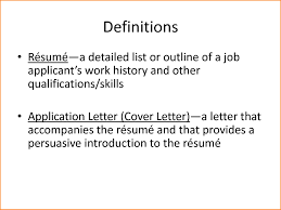 Resume Resume Meaning Regularguyrant Best Resume Site For Free