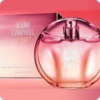 <b>Naomi Campbell Sunset</b> - купить женские духи, цены от 2680 р. за ...