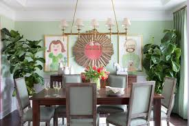 family kid friendly dining room ideas