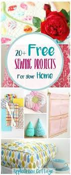 Free Sewing Patterns For Beginners Simple 48 Best FREE Sewing Patterns Images On Pinterest In 48 Sewing