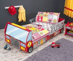 full size of bed size plastic bed toddler fire truck bedding view kids large firetrucks