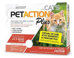 one offered by petaction is the petaction plus flea and tick treatment every pet owner knows how uncomfortably disturbing these pests can be