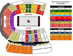 Updated Pjcs Seating Chart Card Chronicle