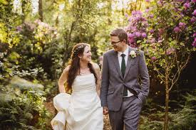 Forest Weddings North West England