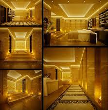 Green Day Spa Design By KdnD Studio LLP Home Design Images  SPA Spa Interior Design Ideas