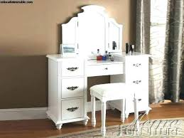 bedroom vanity with drawers – justenoughforme.info