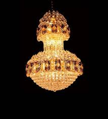 fashe exclusive crystal chandelier lavish and artistic