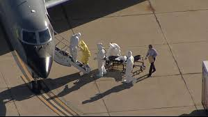Ebola Case In Atlanta : Second dallas ebola patient identified as amber joy vinson
