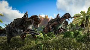 Ark Dinosaurs The Best Dinos To Tame In Ark Survival