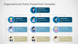 010 Organizational Chart Template Powerpoint Ideas Free