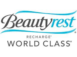 simmons beautyrest recharge logo. beautyrest worldclass simmons recharge logo