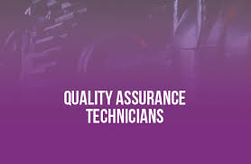 quality assurance technicians quality assurance technician global manufacturer